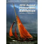 SCPF Exhibition 2014 at Salisbry Library, 11th Jan to 1st Feb