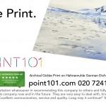 Point101.com - Fine Print: Archival giclée prints