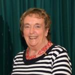 Judge, Margaret Salisbury